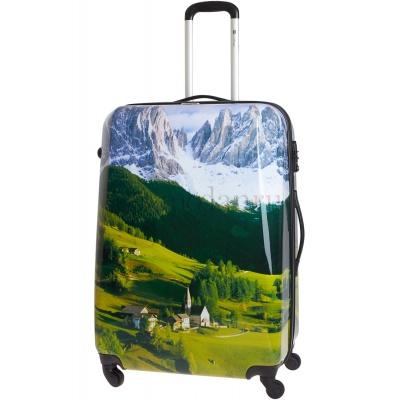 Чемодан большой Best Bags 53624876 фото