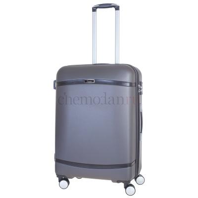 Чемодан средний IT Luggage 16231708 M серый фото