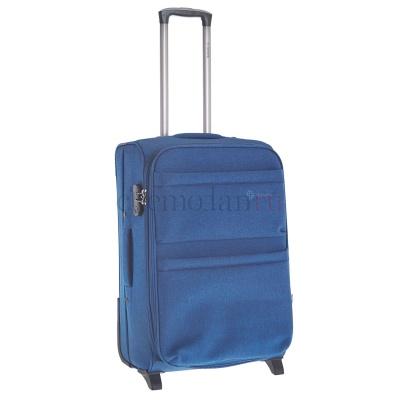 Чемодан средний 4Roads SMD 8505(24) blu фото