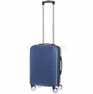 Чемодан малый IT Luggage 16217908 S moroccan blue