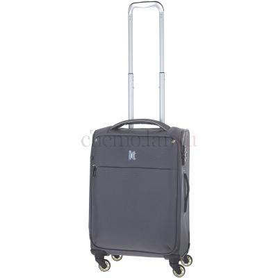 Чемодан малый IT Luggage 12235704 S grey фото