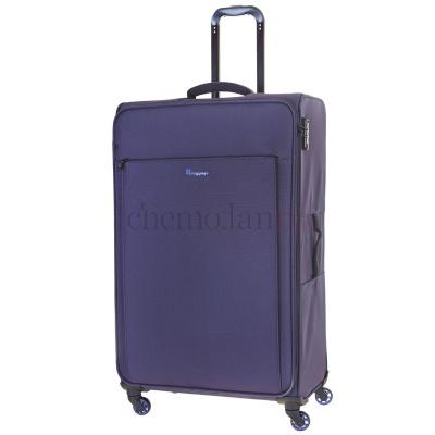 Чемодан большой IT Luggage 12227704 L синий фото