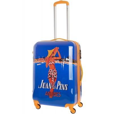 Чемодан средний Best Bags 20140465 фото