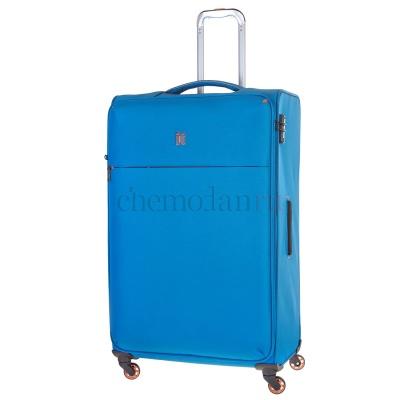 Чемодан большой IT Luggage 12235704 L teal фото