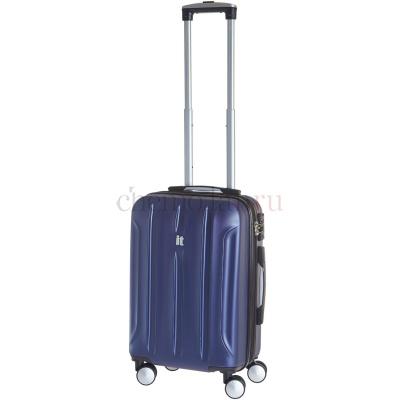 Чемодан малый IT Luggage 16217508 S blue depth