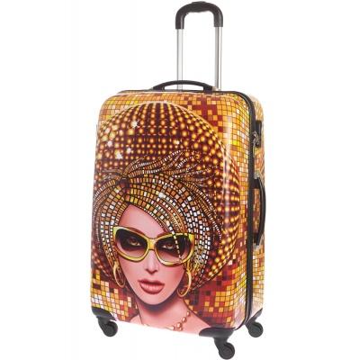 Чемодан большой Best Bags 13010671 Fashion Lady 13010671