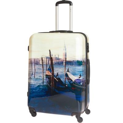Чемодан большой Best Bags 64120677
