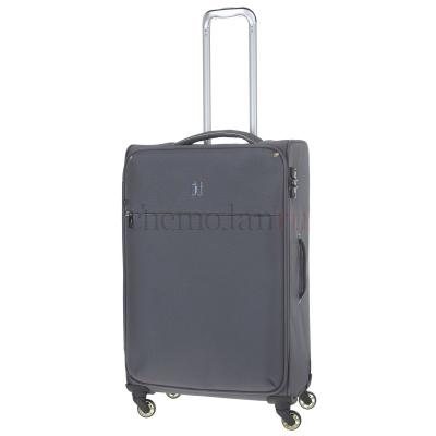 Чемодан средний IT Luggage 12235704 M grey фото
