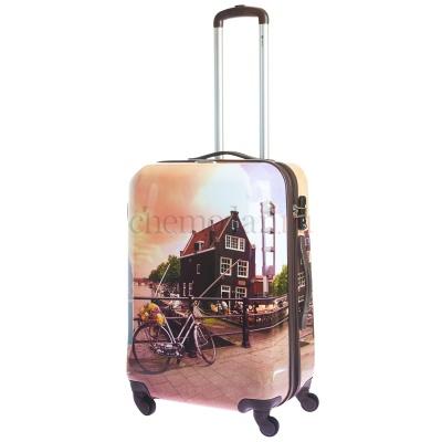 Чемодан средний Best Bags 52060665