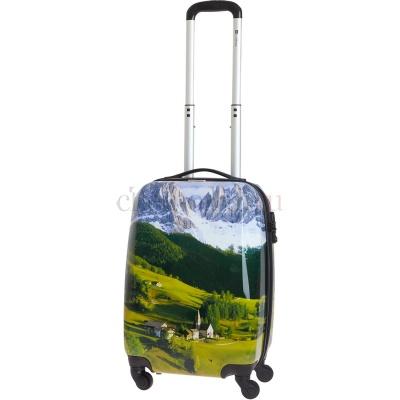 Чемодан малый Best Bags 53624855