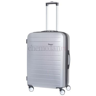 Чемодан средний IT Luggage 16217908 M silver фото