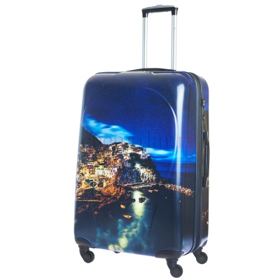 Чемодан большой Best Bags 64530477