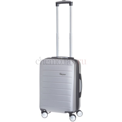 Чемодан малый IT Luggage 16217908 S silver