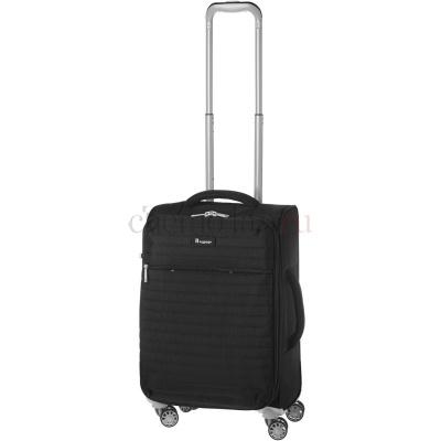 Чемодан малый IT Luggage 122148 S black