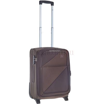 Чемодан малый Travel Case TC 355(19) коричневый фото